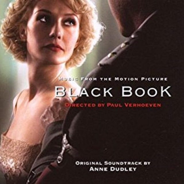 Black Book (Original Soundtrack)