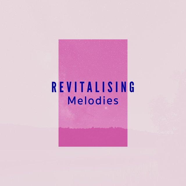 2020 Revitalising Reiki Melodies