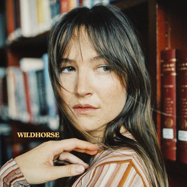 Cover art for album Wildhorse by Malin Pettersen