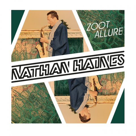 Nathan Haines