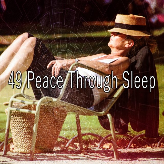 49 Peace Through Sleep