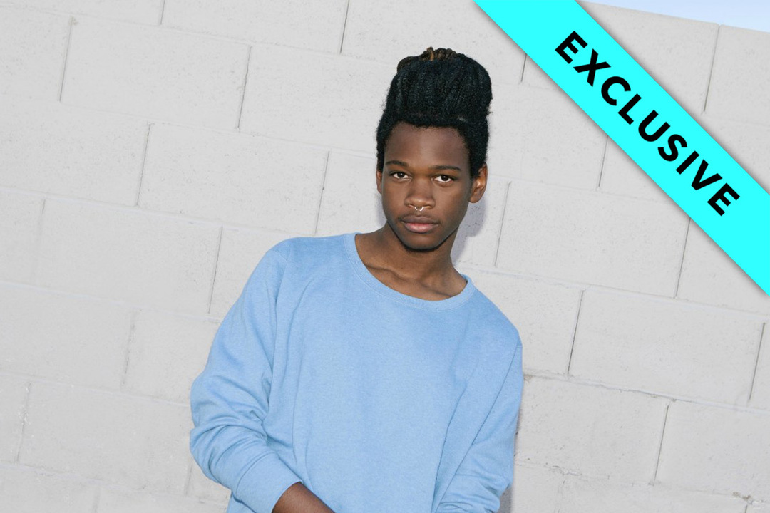 Shamir\'s Record Store Discoveries TIDAL