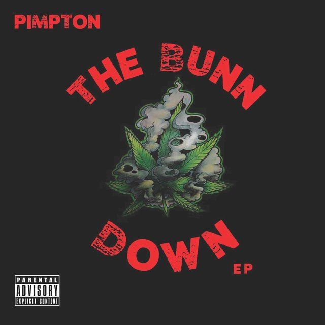 The Bunn Down EP