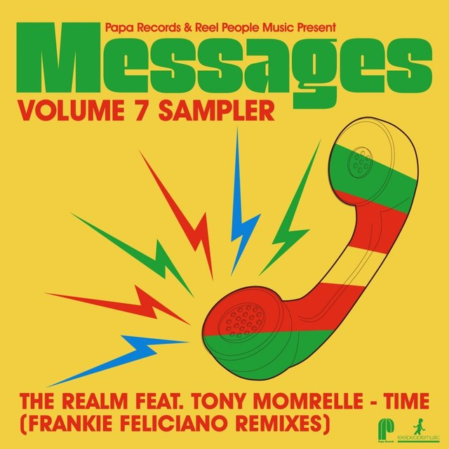 Papa Records & Reel People Music Present: Messages, Vol. 7 Sampler