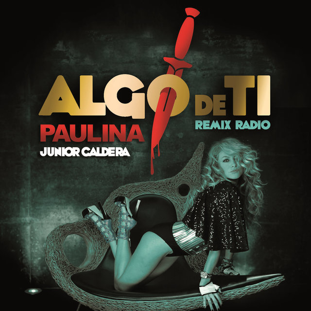 Algo De Ti (Remix Radio Junior Caldera)