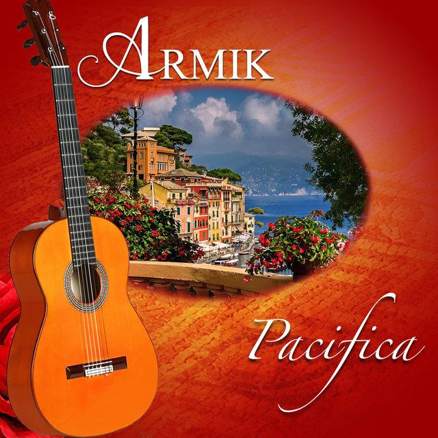 armik reflections album