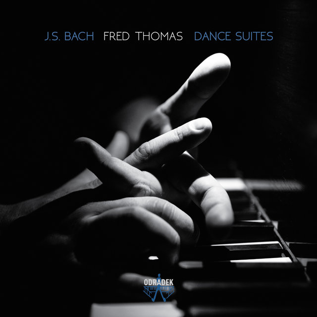 J.S. Bach: Dance Suites