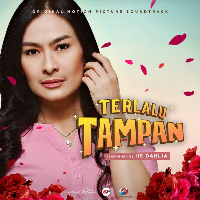 Terlalu Tampan (Original Motion Picture Soundtrack)