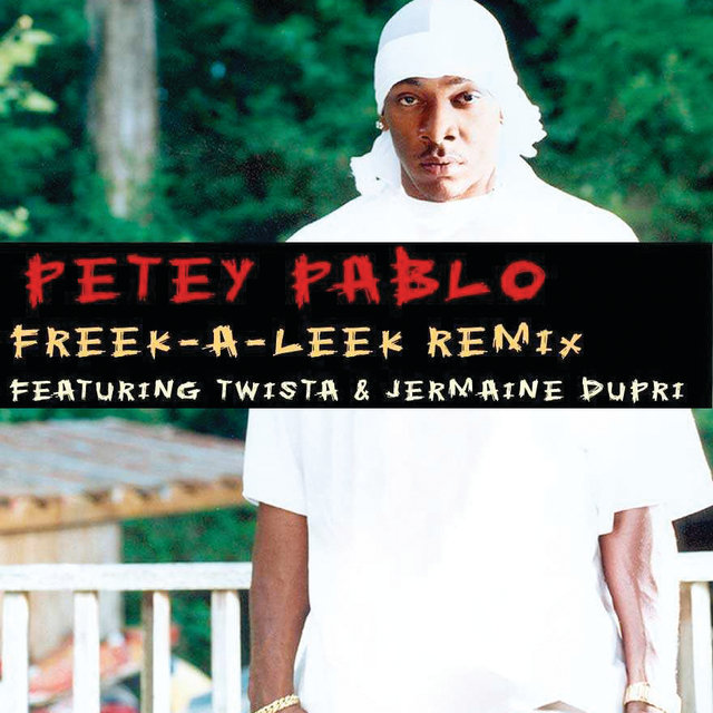 Freek-A-Leek (Remix (Main Version))
