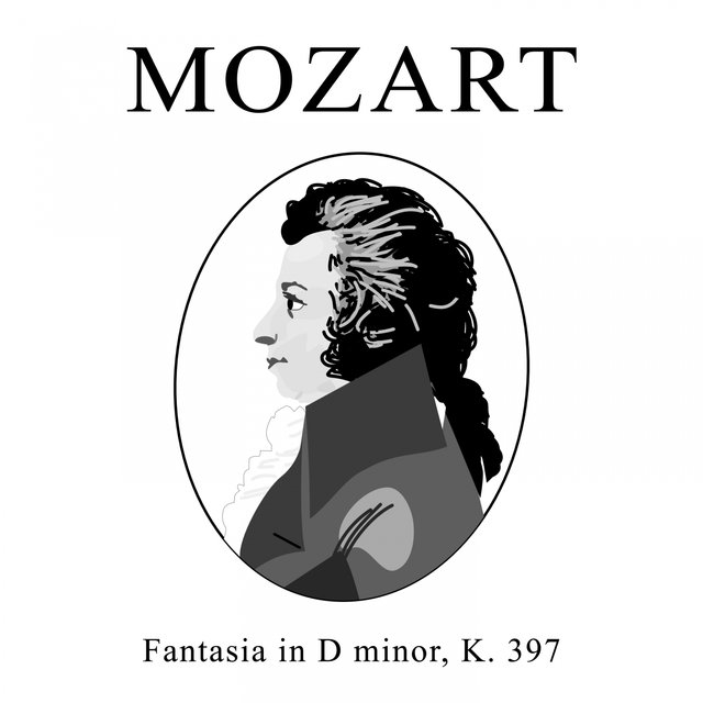 Fantasia in D minor, K. 397