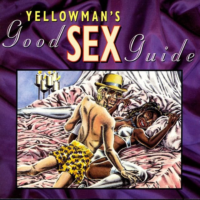 Yellowman's Good Sex Guide