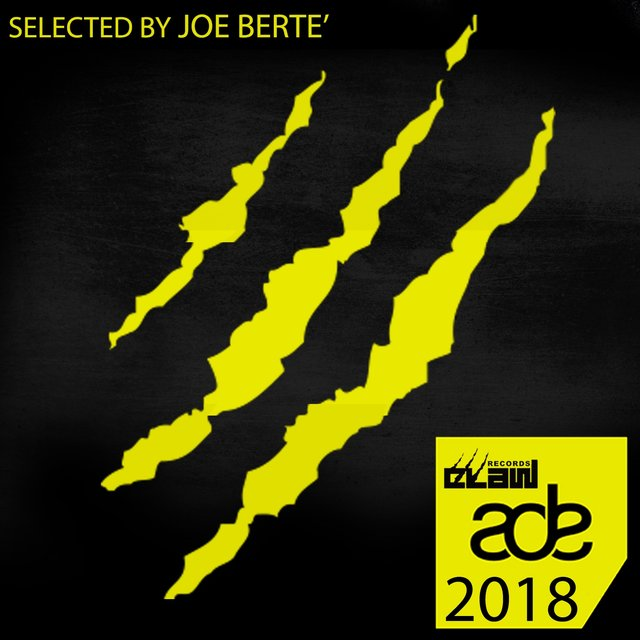 Claw Records Ade 2018 Compilation
