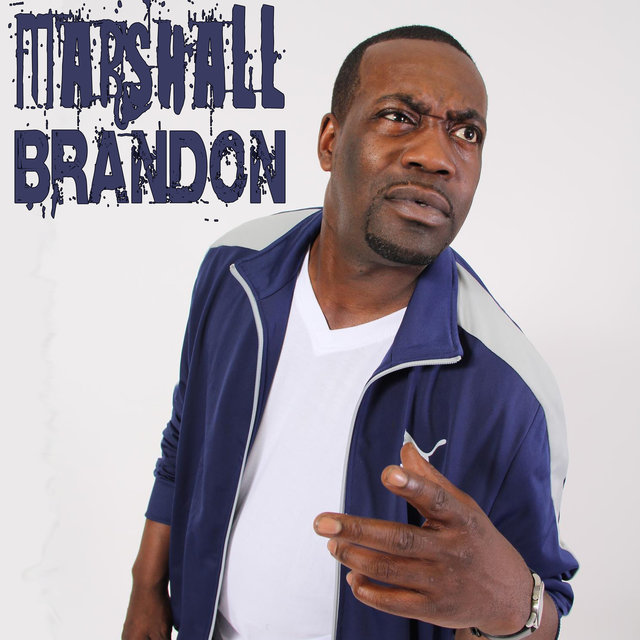 Marshall Brandon Live from the Atlanta Comedy Theater