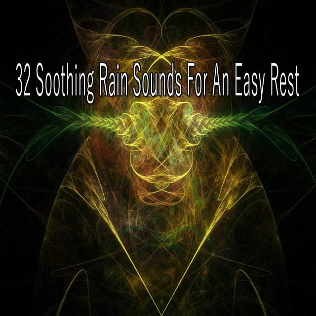 32 Soothing Rain Sounds for an Easy Rest