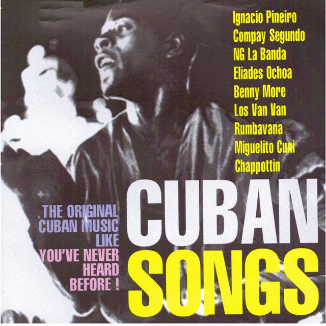 Cuban Songs