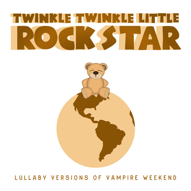 Lullaby Versions of Vampire Weekend