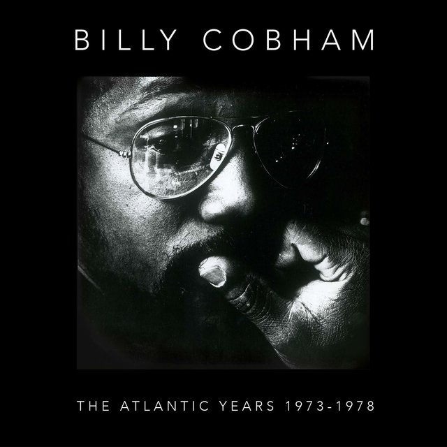 The Atlantic Years 1973-1978