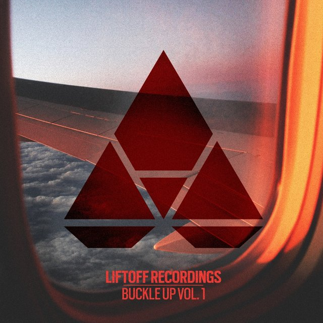 Liftoff Recordings: Buckle Up, Vol. 1