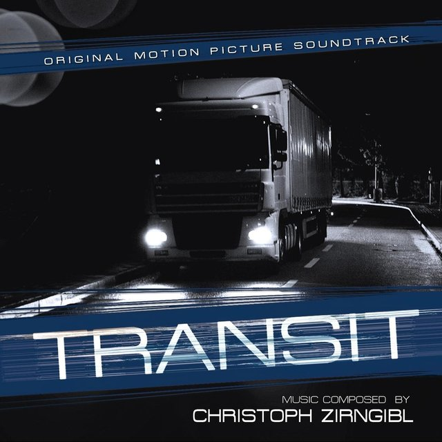 Transit (Original Motion Picture Soundtrack)