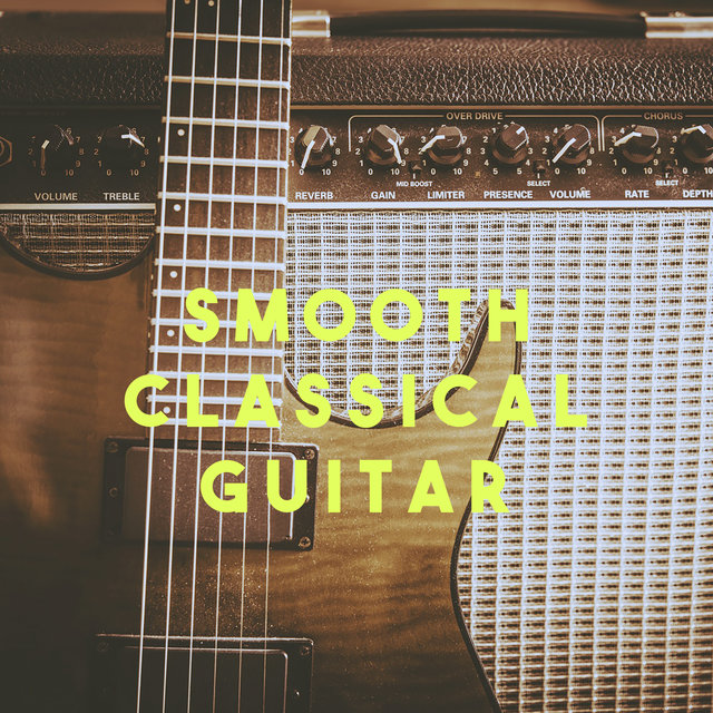 Smooth Classical Guitar