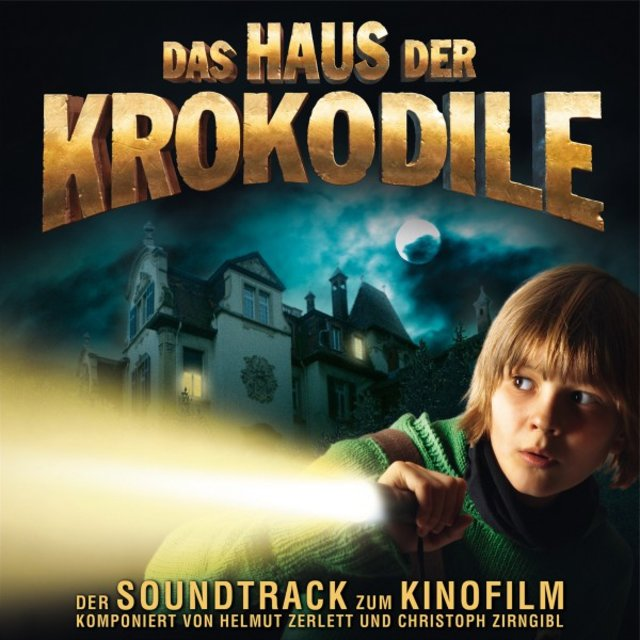 Haus Der Krokodile (Original Motion Picture Soundtrack)