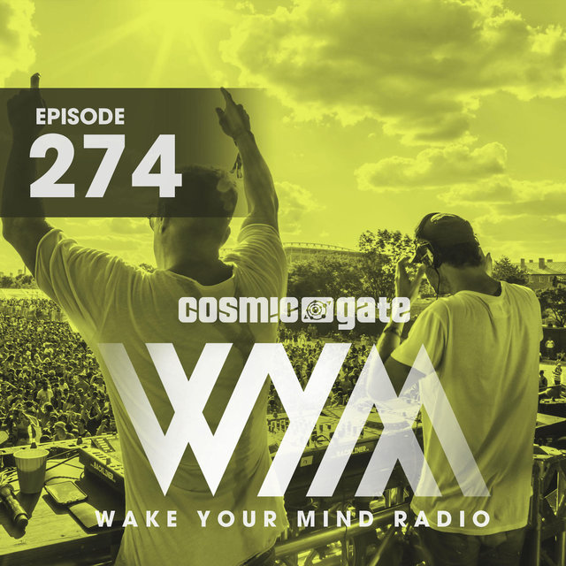 Wake Your Mind Radio 274
