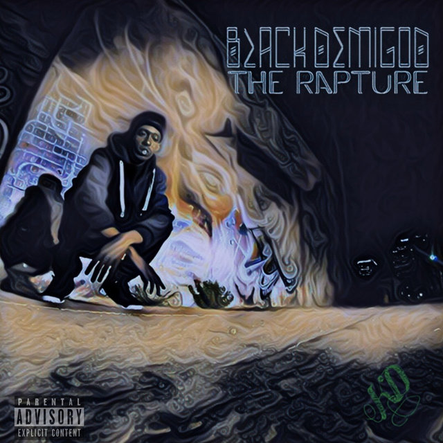 Black Demigod (The Rapture)