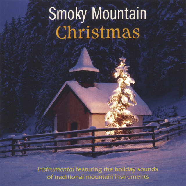 Smoky Mountain Christmas