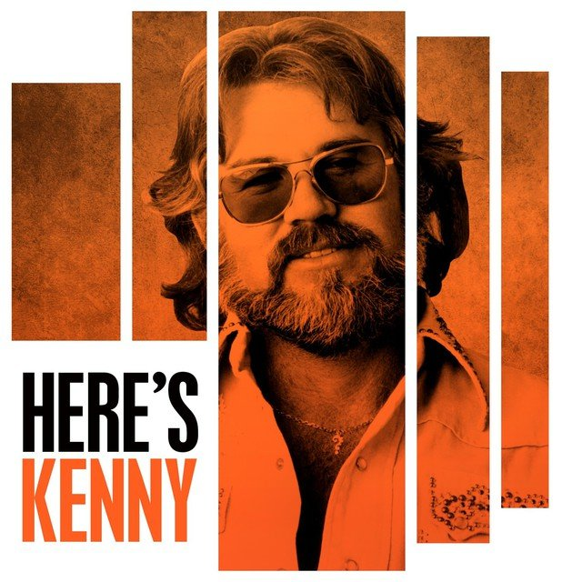 Here's Kenny