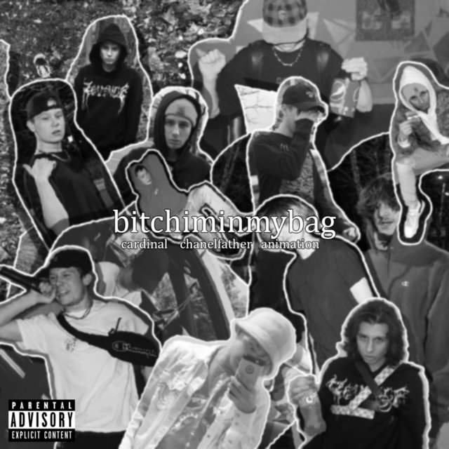 Bitchiminmybag (feat. Animation & ChanelFather)
