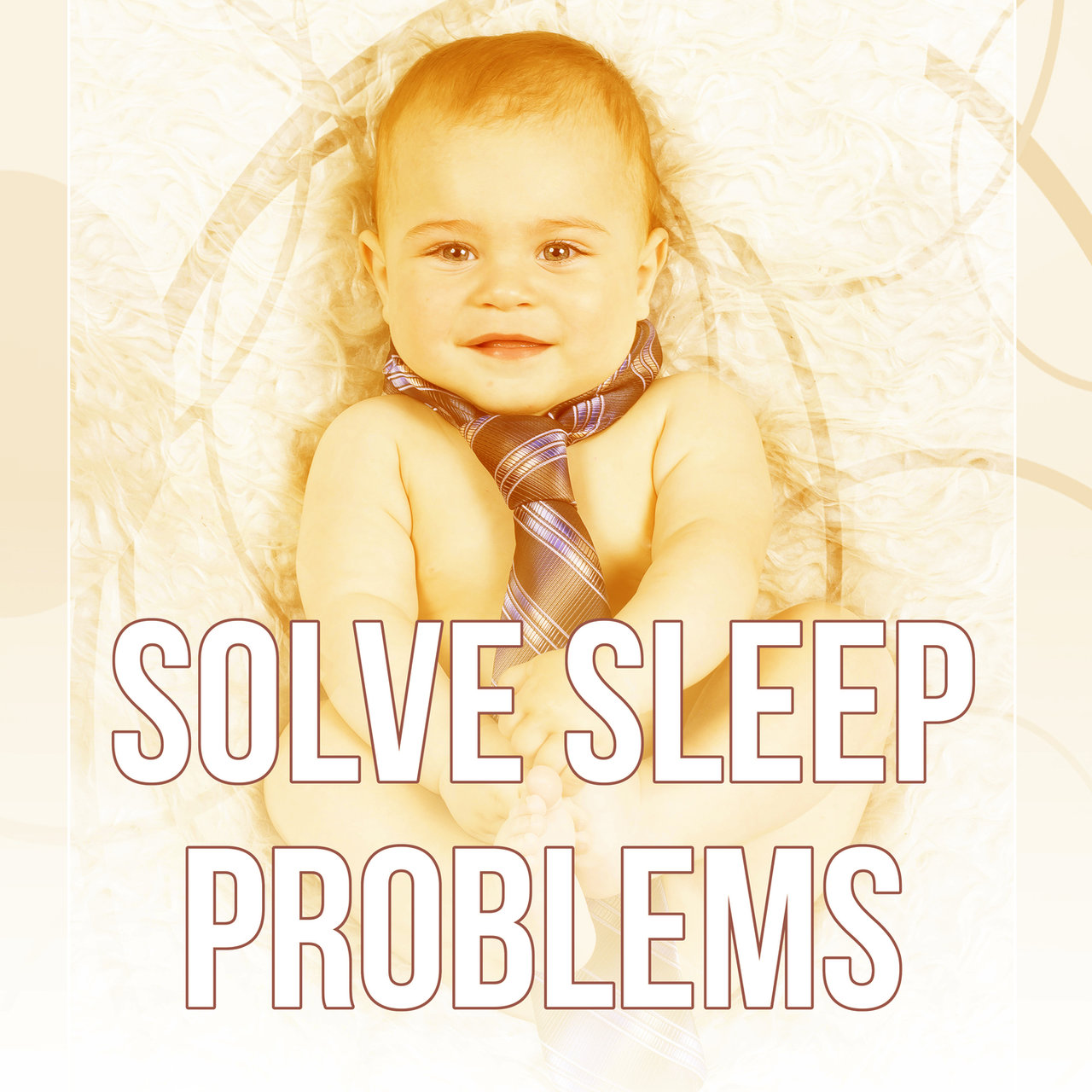 Baby bedtime music - Solve Sleep Problems Background Music Nature Sounds Calm Down Stop Crying Baby Bedtime Music