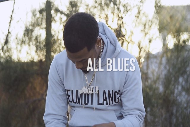 All Blues (Official Video)