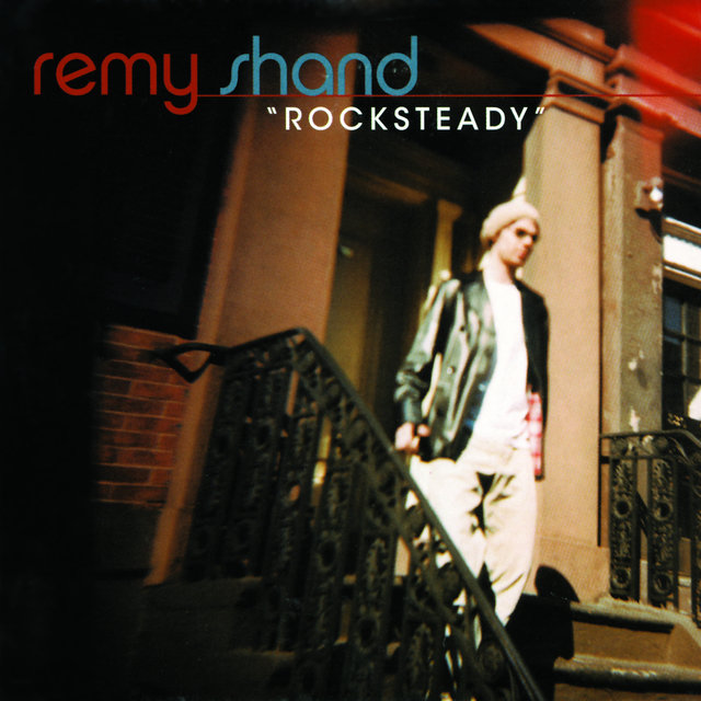 Rocksteady (International 4 Track Commercial Single)