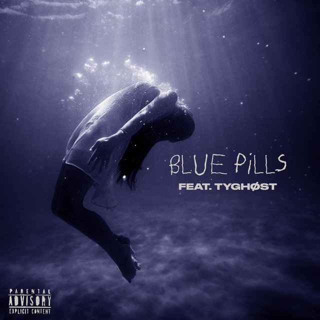 Blue Pills (feat. tyghøst)