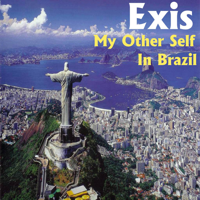 My Other Self In Brazil
