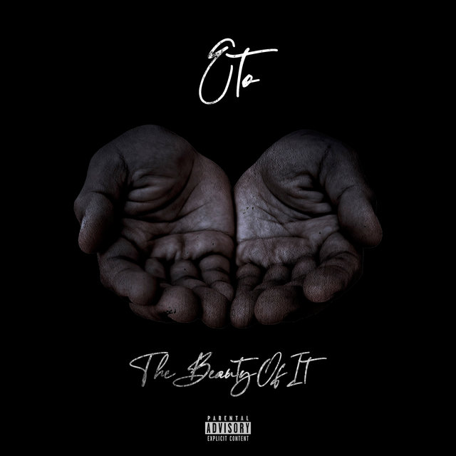 Cover art for album The Beauty of It by eto
