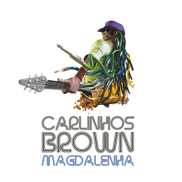 Magalenha - Single