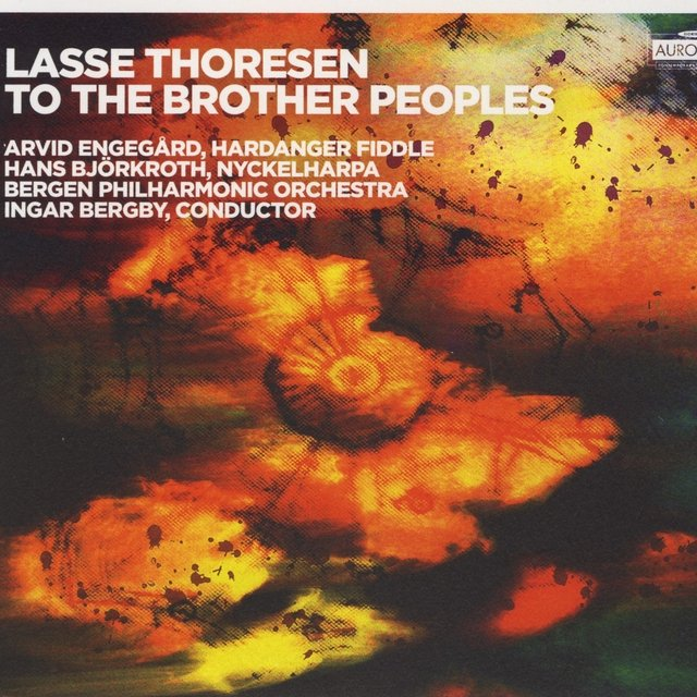 To the Brother Peoples (Music by Lasse Thoresen)