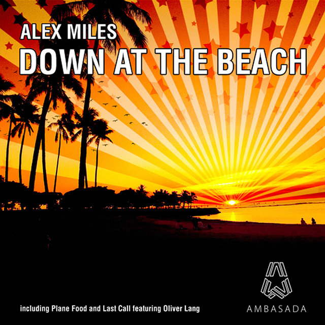 Down At the Beach EP