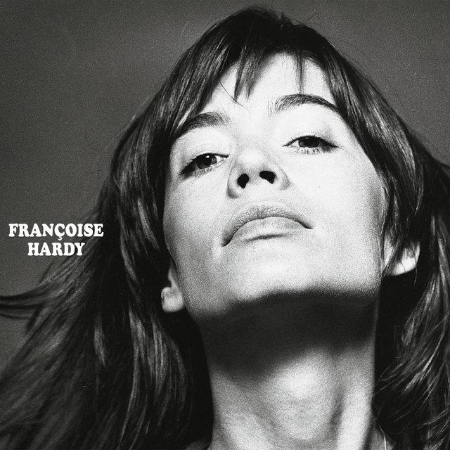 Cover art for album La question by Françoise Hardy