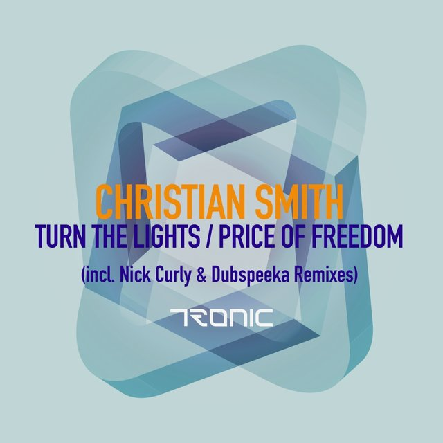 Turn The Lights / Price of Freedom