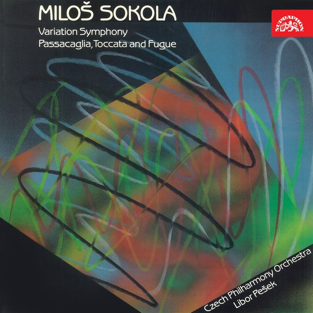 Sokola: Variation Symphony & Passacaglia, Toccata and Fugue