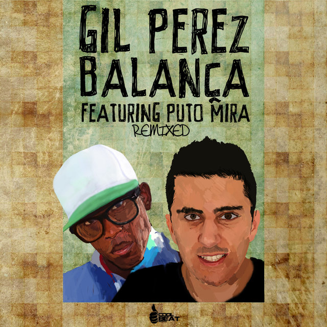 Balanca Remixed (feat. Puto Mira)