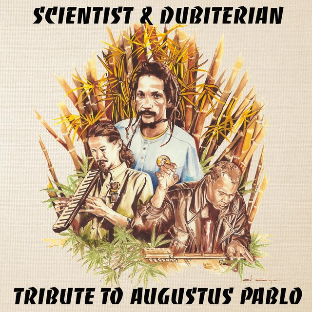 Tribute to Augustus Pablo