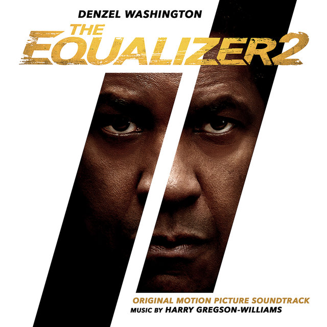 The Equalizer 2 (Original Motion Picture Soundtrack) by