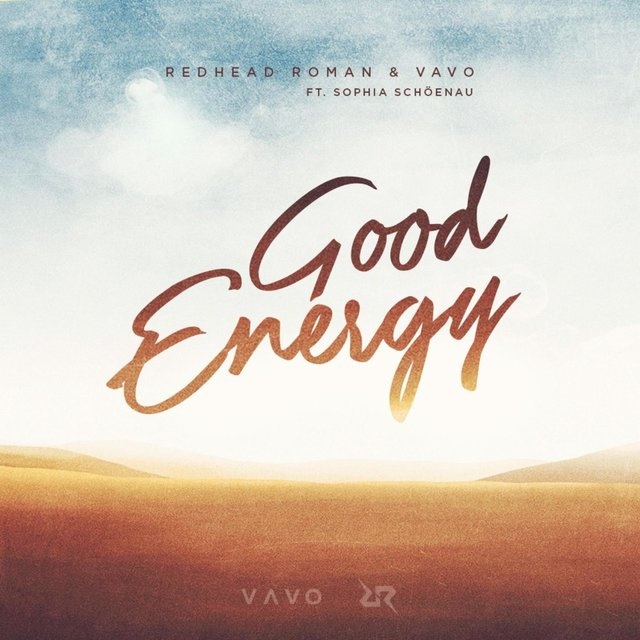 Good Energy (feat. Sophia Schöenau)