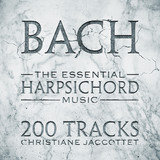 Concerto No. 3 in D Major for Harpsichord and Orchestra, BWV 1054: II. Adagio e piano sempre