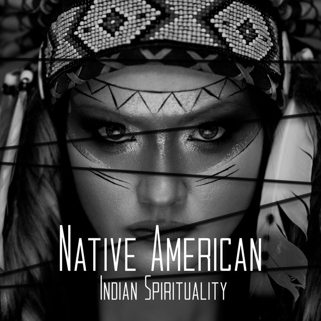 Native American Indian Spirituality - Contemplation and Meditation Music