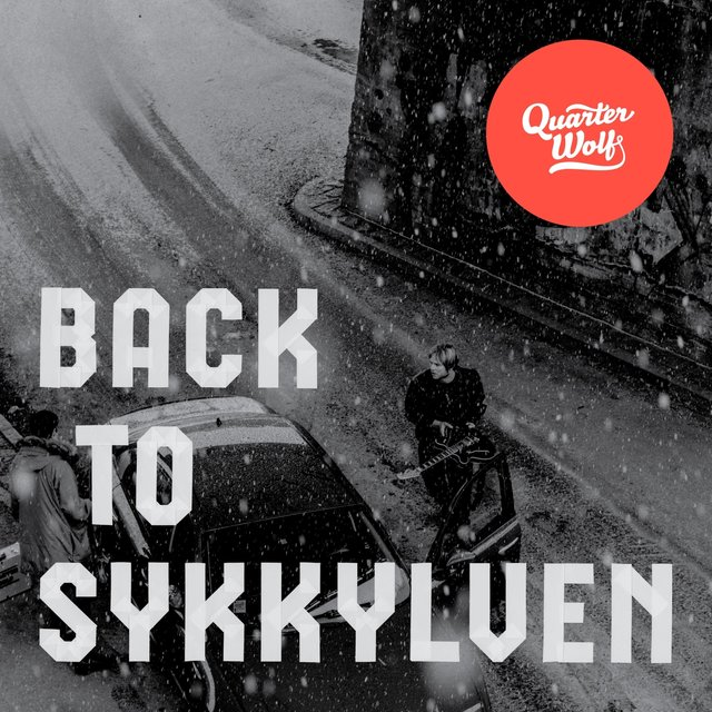 Back to Sykkylven