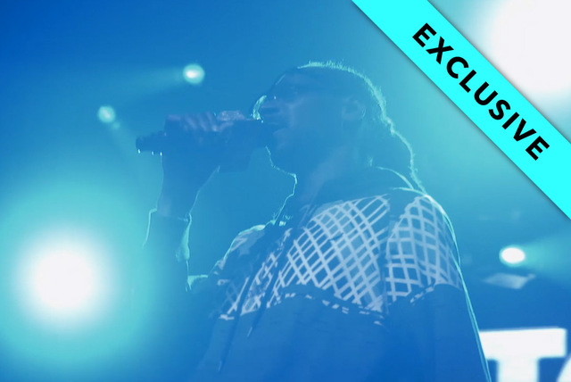 Nuthin' but a 'G' Thang (Live at AdWeek 2015)